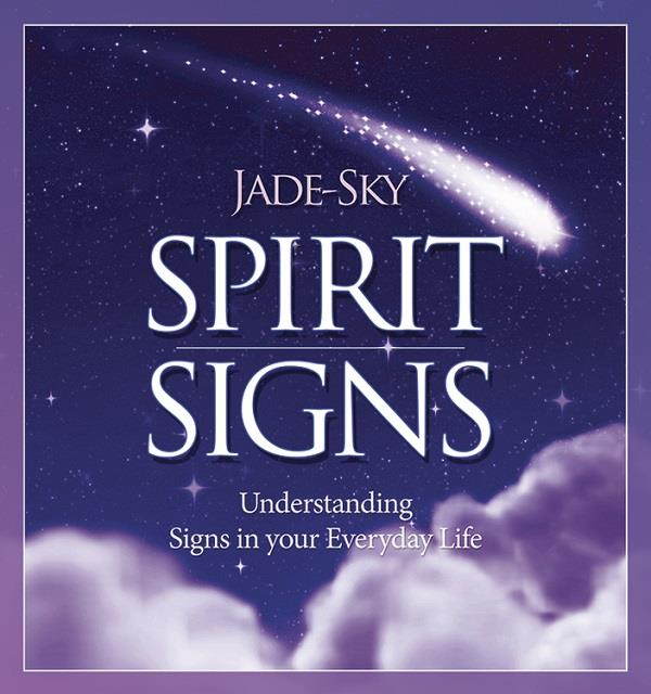 Book Spirit Signs | Earthworks