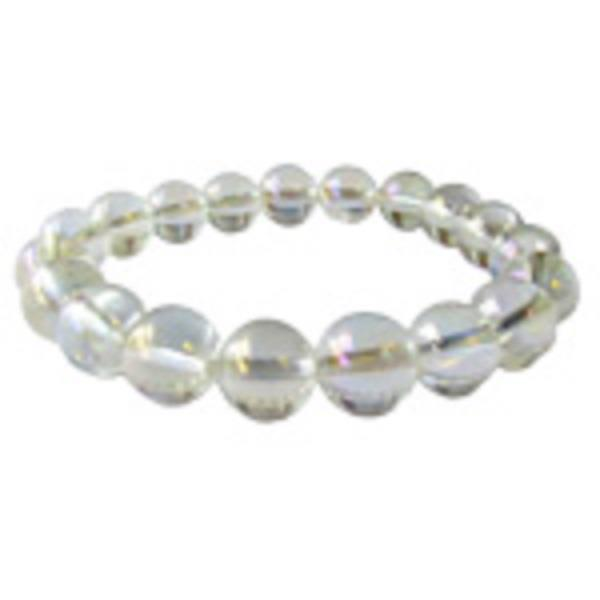 10mm Angel Aura Bracelet | Earthworks