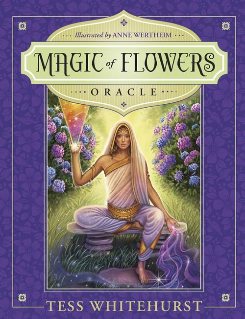 Magic of Flowers Oracle | Earthworks