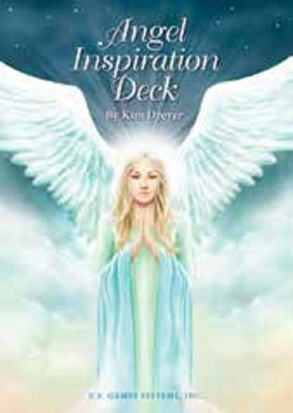 Angel Inspiration Deck | Earthworks