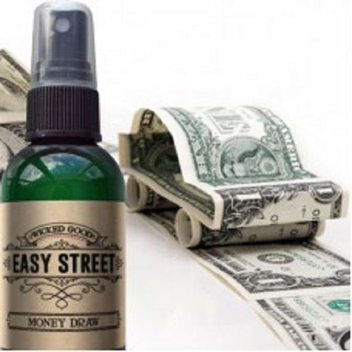 Wicked Good Spray Easy Street Money Draw | Earthworks
