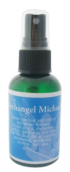 Spray Archangel Michael 2oz | Earthworks