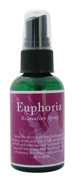 Spray 2oz Euphoria Relaxation