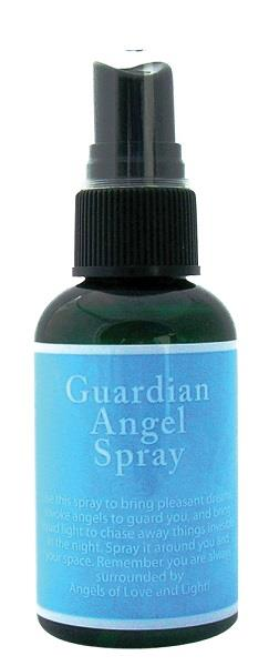 Spray Guardian Angel 2oz | Earthworks