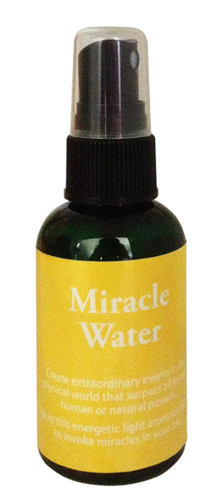 Spray Miracle Water 2oz | Earthworks