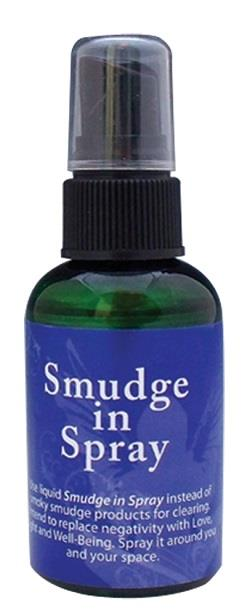 Smudge in Spray 2oz | Earthworks
