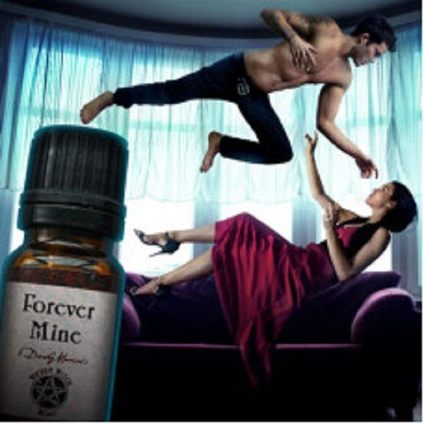 Wicked Witch Mojo Oil Forever Mine | Earthworks