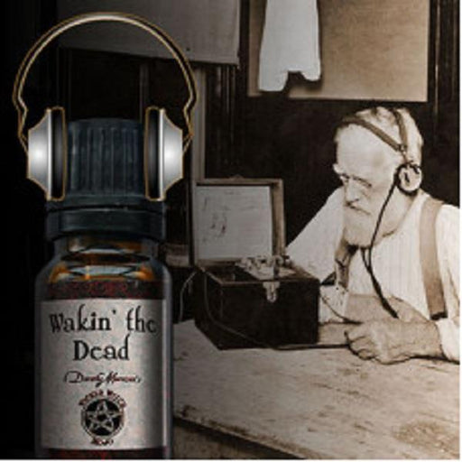 Wicked Witch Mojo Oil Wakin' The Dead | Earthworks
