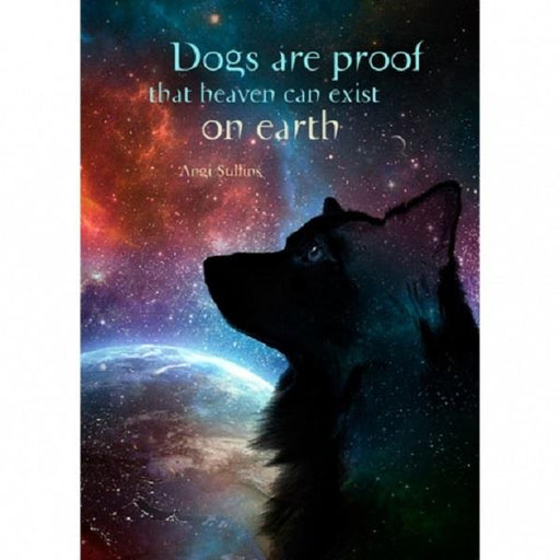 Greeting Card Dogs Are Proof | Earthworks