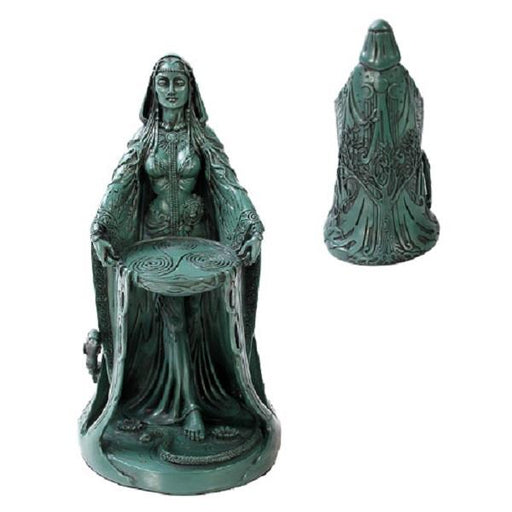 Celtic Goddess Danu | Earthworks
