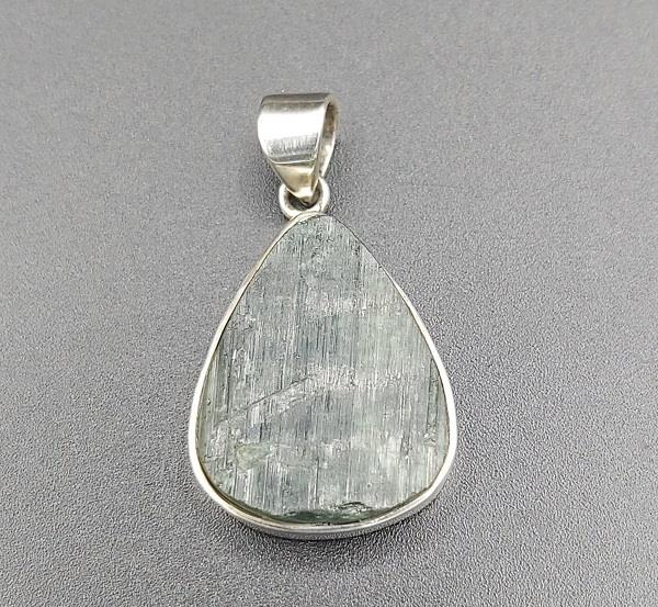 Pendant Tourmaline Sterling Silver