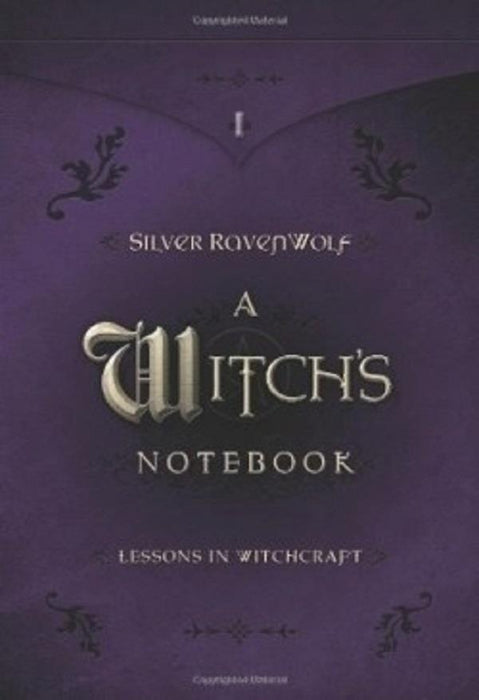 A Witch's Notebook | Earthworks