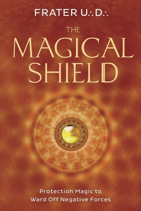 The Magical Shield | Earthworks