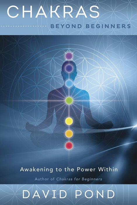 Book Chakras Beyond Beginners | Earthworks