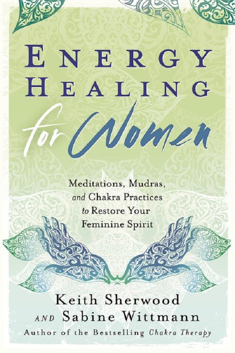 Energy Healing for Women | Earthworks