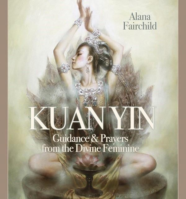 Wisdom of Kuan Yin | Earthworks