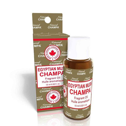 Champa Essential Oil Egyptian Musk 15ml | Earthworks