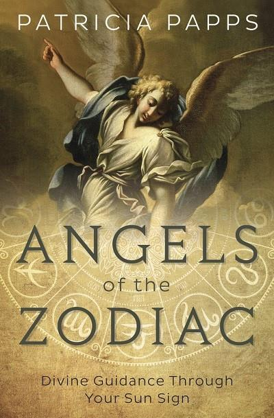 Angels of the Zodiac | Earthworks