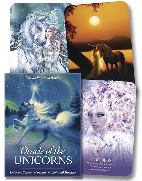 Oracle of the Unicorns | Earthworks