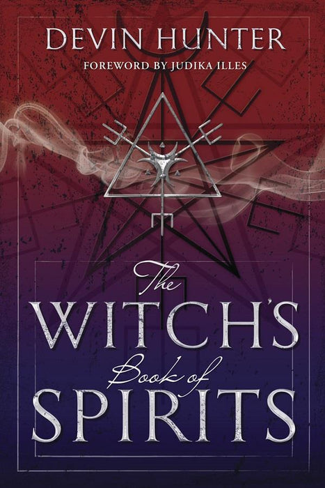 The Witch's Book of Spirits | Earthworks