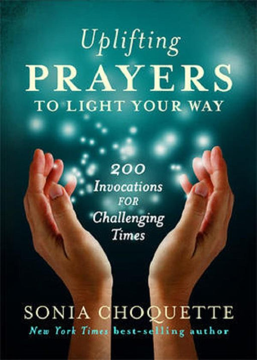 Uplifting Prayer to Light Your Way | Earthworks