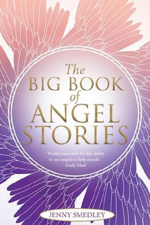 Big Book of Angel Stories | Earthworks