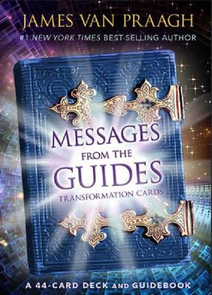 Messages from the Guides Cards | Earthworks