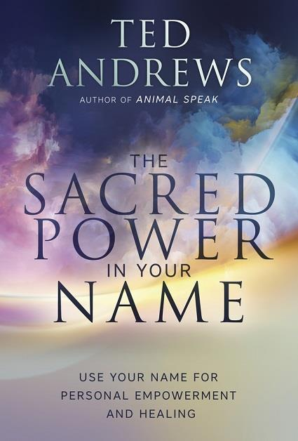 The Sacred Power in you Name | Earthworks