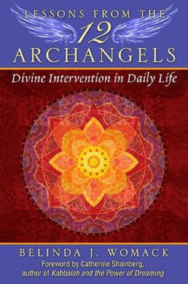 Lessons from the 12 Archangels | Earthworks