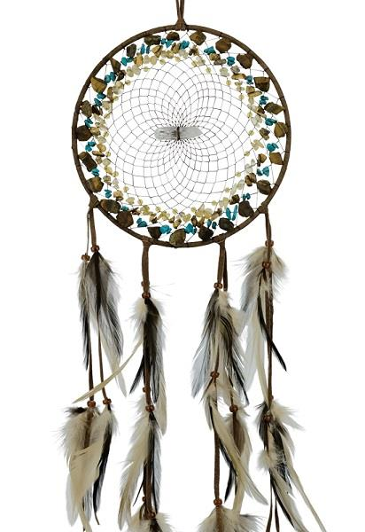 "6"" Vision Seeker Dreamcatcher 