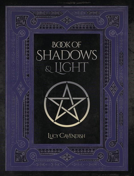 Book of Shadows & Light | Earthworks