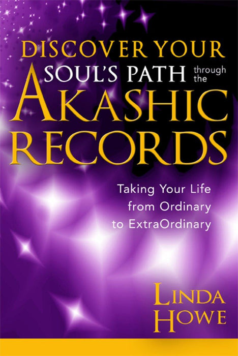 Discover your Soul's Path Akashic Records | Earthworks