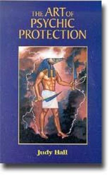 The Art of Psychic Protection | Earthworks