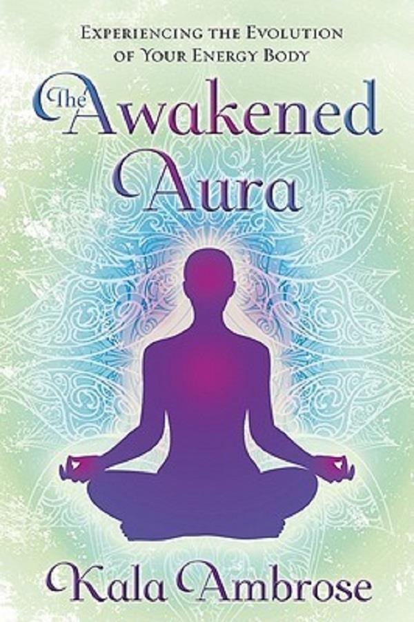 Book The Awakened Aura | Earthworks