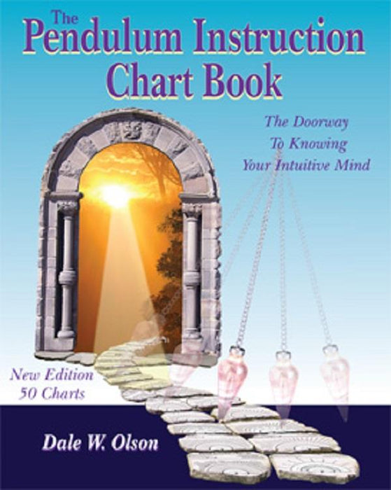 Pendulum Instruction Chart Book | Earthworks