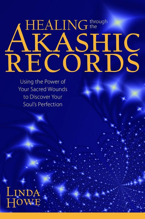 Healing Through the Akashic Records | Earthworks