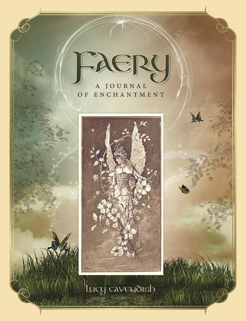 Faerie Journal | Earthworks