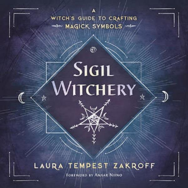 Sigil Witchery | Earthworks