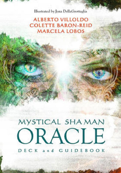 Mystical Shaman Oracle Cards | Earthworks