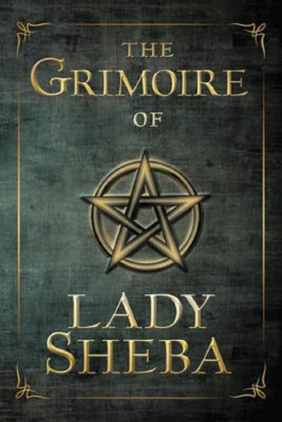 The Grimoire of Lady Sheba | Earthworks