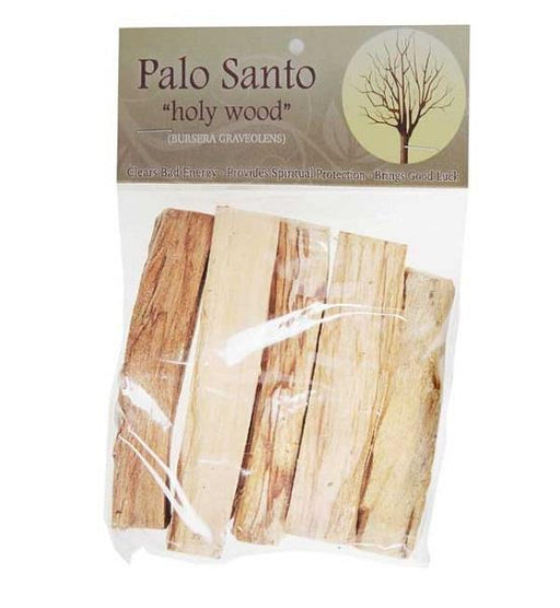 Palo Santo Stick Set | Earthworks