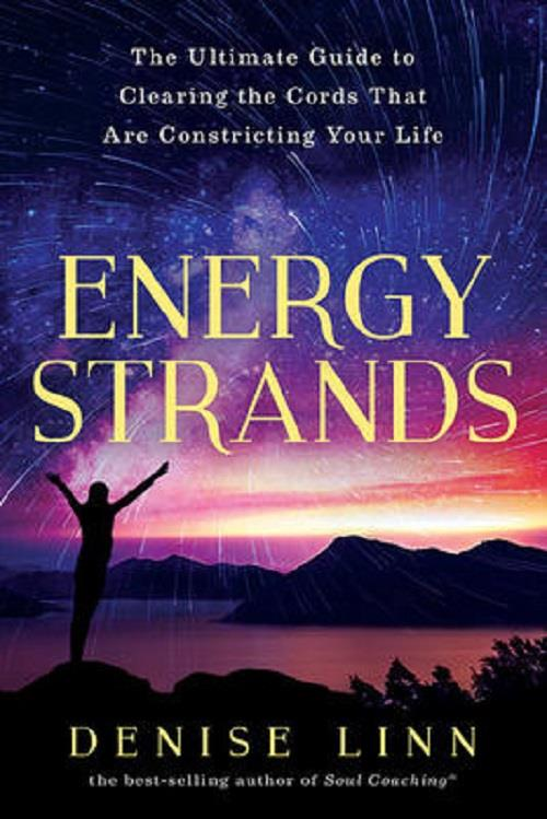 Energy Strands | Earthworks
