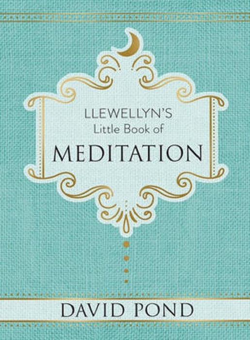 Llewellyn's Little Book of Meditation | Earthworks