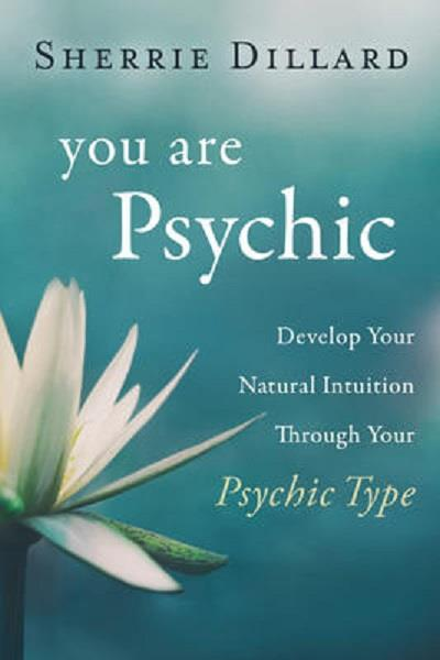 You Are Psychic | Earthworks