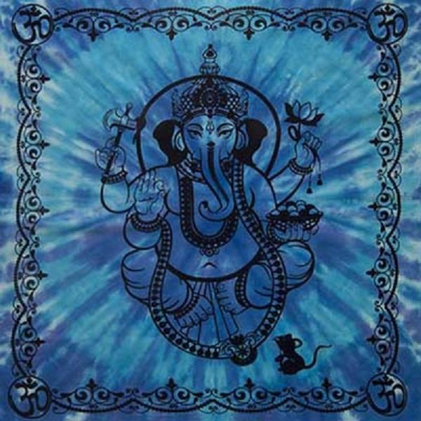 Altar Cloth Ganesh | Earthworks