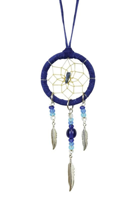 "1.5"" Dreamcatcher Royal Blue 