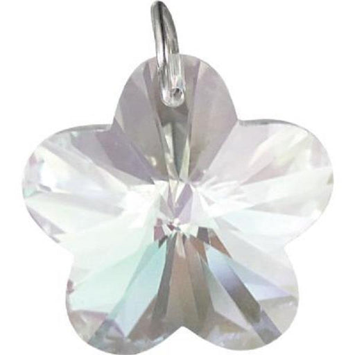 28mm Crystal Flower Petals | Earthworks