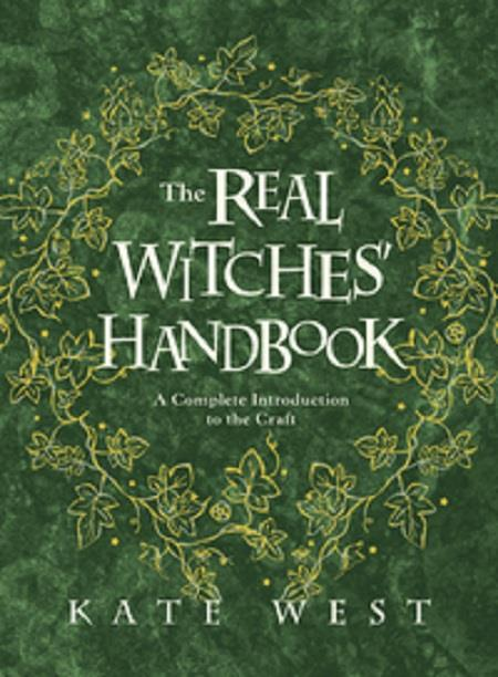 The Real Witches' Handbook | Earthworks