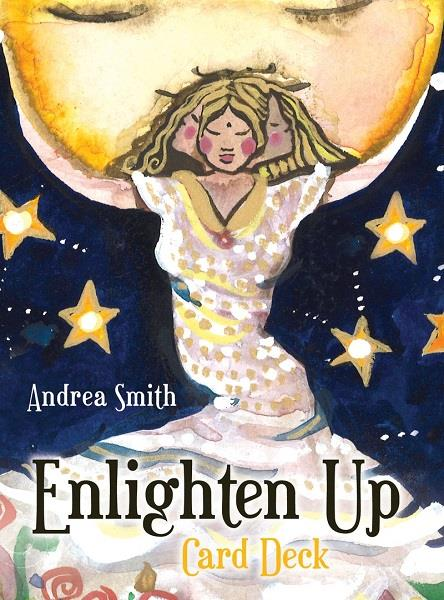Enlighten Up Cards Deck | Earthworks