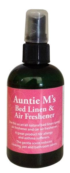 Spray Auntie M's Air Freshener 4oz | Earthworks